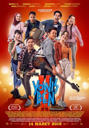 Download Film YOWIS BEN 2 (2019) Full Movie Nonton ...