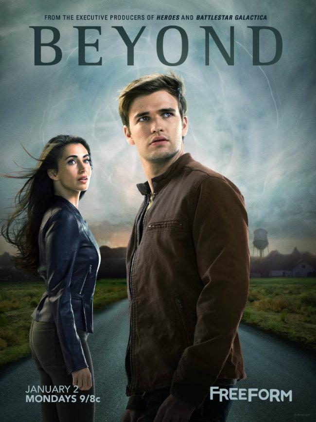 Beyond 2017: Season 1 - Full (10/10)