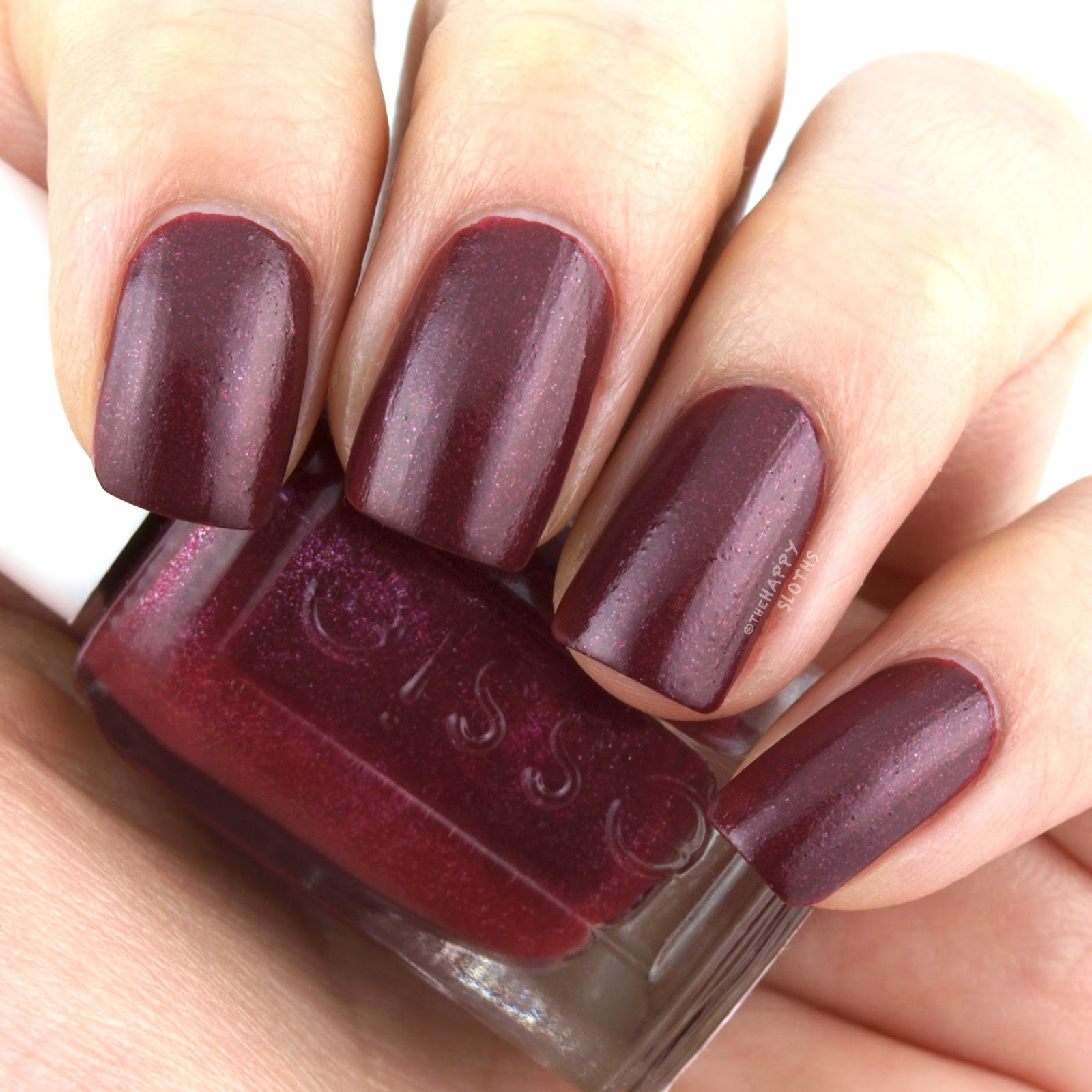 Essie Leathers Collection by Rebecca Minkoff | Tote-ally in Love: Review and Swatches