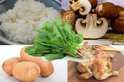 Jika Dihangatkan, Makanan Ini Dapat Berubah Menjadi Racun