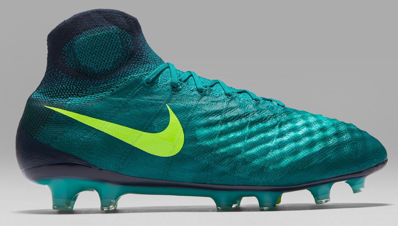 Nike Magista Obra II - 2016-2018