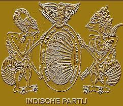 indische partij lambang