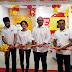 Grand Opening Gerai INDOSAT Ooredoo Mall Panakkukang