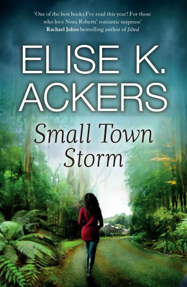 Small Town Storm