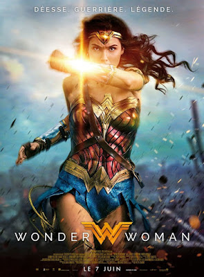 Wonder Woman streaming VF film complet (HD)