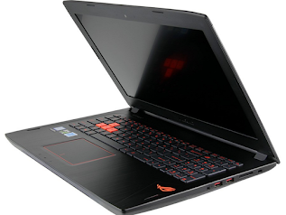 ASUS ROG GL502VY driver