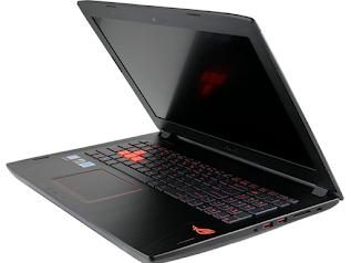 Laptop Drivers & SoftwareASUS ROG GL502VYFor Windows 10 (64-bit)