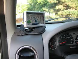 Garmin Portable Friction Mount