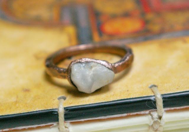 https://www.etsy.com/ca/listing/635562143/raw-quartz-ring-white-stone-boho