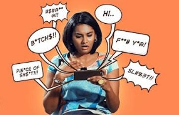 Lakshmi Priyaa reacts to Mean YouTube Comments | Lakshmi Short Film | Fully Filmy