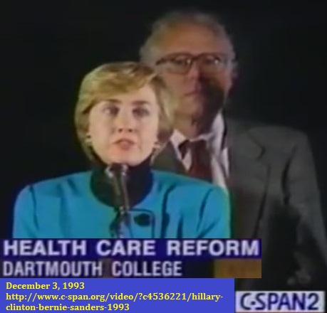 holtesthoughts what really happened with the 1992 hillary care