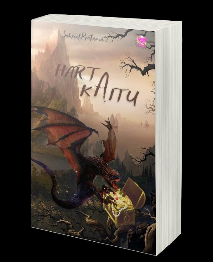 Novel Lomba Fantasy AT Press Lombok