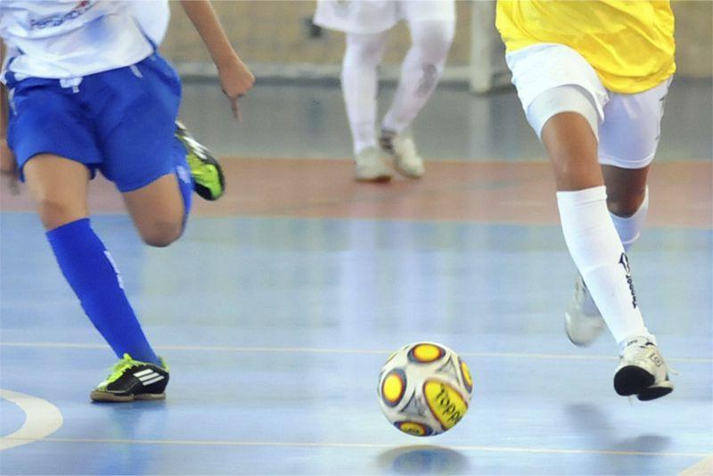 Jumlah Pemain Dan Wasit Dalam Pertandingan Futsal Edukasi Center Edukasi Center