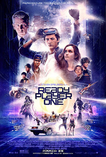 Ready Player One (2018) WEB-DL 480p & 720p Subtitle Indonesia