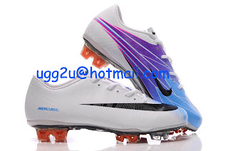 purchase cheap a55c2 ae8db Easy Shopping  Nike Mercurial Vapor Superfly II FG Windchill White ...