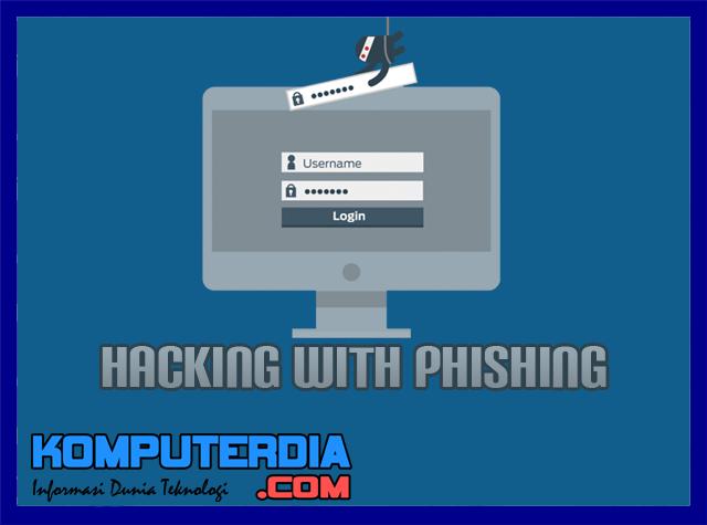 Mengenali Dan Menjalankan Teknik Phishing Dengan Wifi Rogue