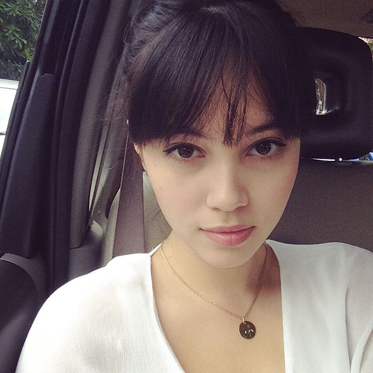 25 Prettiest Mixed-Race Indonesian Girls  Jakarta100Bars -9861