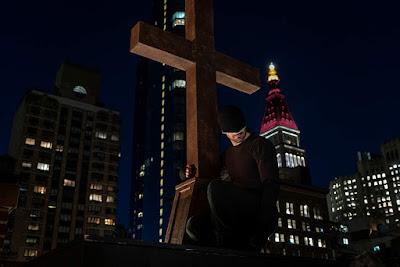 Daredevil Season 3 Charlie Cox Image 1
