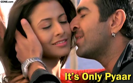 Its Only Pyaar - Dui Prithibi