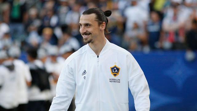 Un joueur néerlandais marque le même but que Zlatan Ibrahimovic