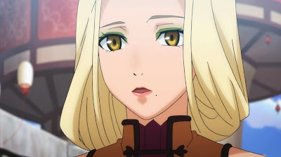 Blade and Soul Episode 4 Subtitle Indonesia
