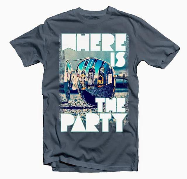 party tshirts