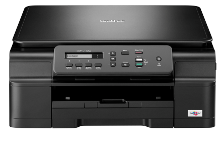 Brother DCP-J132W Drivers Download