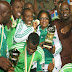 FLYING EAGLES EMERGES AFRICAN CHAMPIONS.