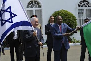 جمهورية زامبيا تعتزم استضافة القمة الافريقية الاسرائيلية عام 2018 ومساعي عربية لالغائها