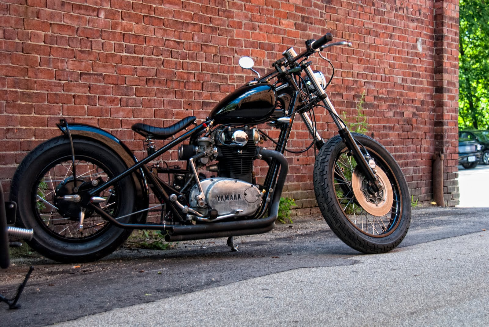 Update The Littlebig Bikes Are Coming Again: Chop Shop Cycles