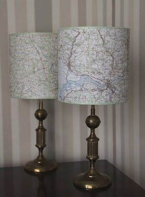 14 Creative and Cool Lampshade Designs (18) 6