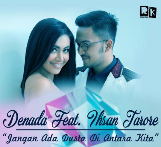 Denada feat Ihsan Tarore