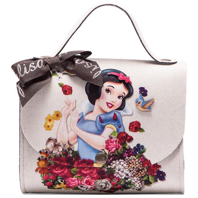 Disney borsa monnalisa biancaneve