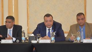 مجلس أمناء القاهرة الجديدة يناقش تطوير 10 مشروعات خدمية للمواطنين منها الكلاب