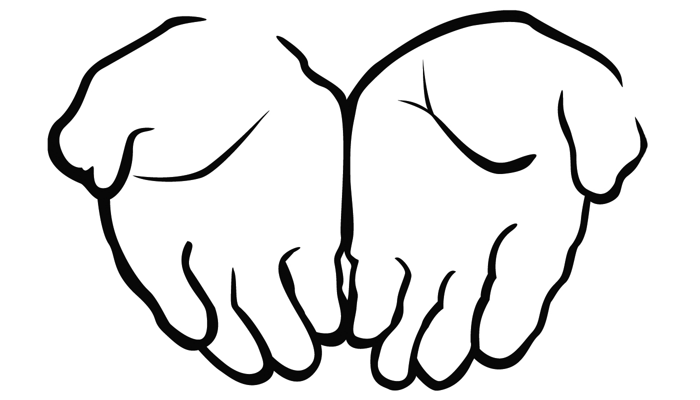 church graphics clip art free clipart of hands holding baby free clip art of hand holding phone