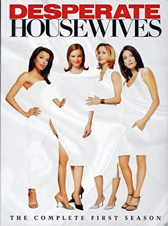 Assistir Desperate Housewives Online Dublado e Legendado