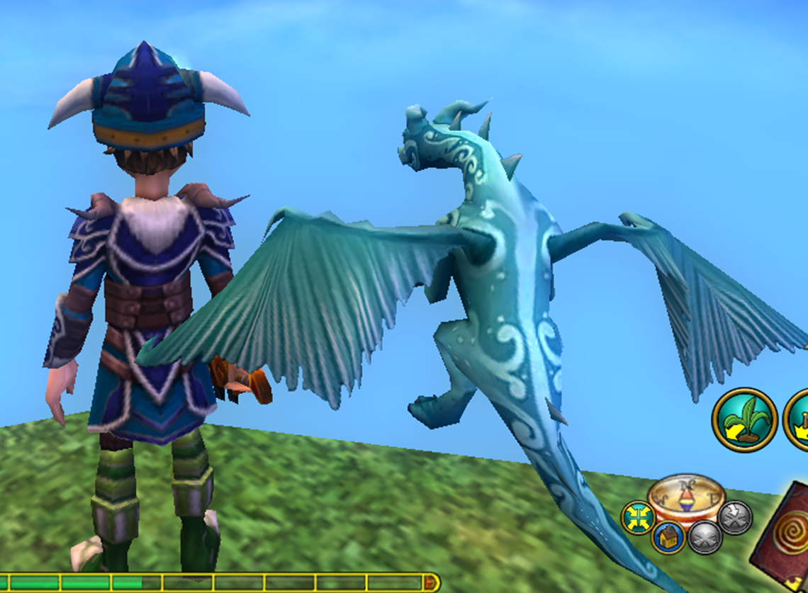100+ Wizard101 Ice Dragon – yasminroohi