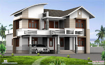 New 4-Bedroom Modern House Designs