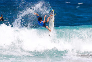 64 Yago Dora BRA Azores Airlines Pro foto WSL Laurent Masurel
