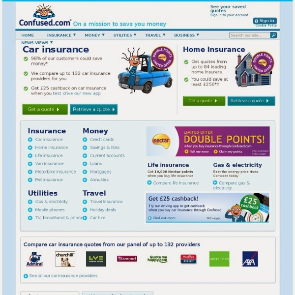 Insurance Quotes For Car: The Cheapest Car Insurance Deals For Smart Drivers