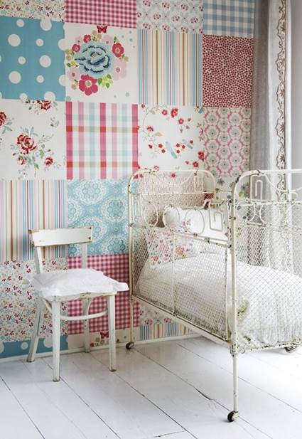 Decorative touches with PatchWork | lasthomedecor.com 2