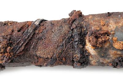 Τάφος του 6ου αιώνα αποκαλύπτει το μεγαλύτερο ξίφος της αρχαίας Ιαπωνίας