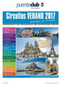 Circuitos Puenteclub Verano 2017