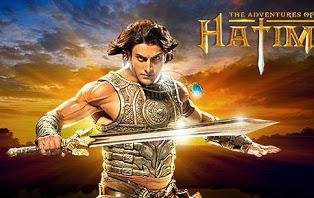 Hatim Drama Episode 2