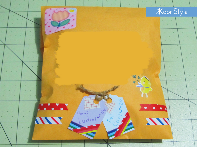 Koori KooriStyle Kawaii Cute Happy Mail Snail SnailMail Decoration Ideas Lalaloopsy Doll