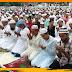 आपसी प्रेम व भाईचारे के बीच काफी हर्षोल्लास के साथ मनाया गया ईद-उल-जुहा