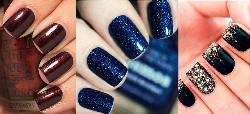Women Fashion Girls Dress: Top 10 Best Fingernail Shades ...