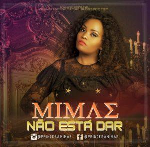 Mimae - Não Está Dar (prod. by TroubleMaker Beatz)