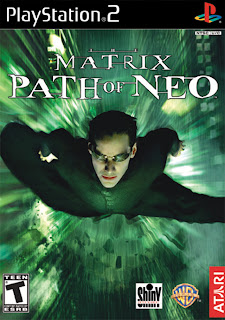 The Matrix: Path Of Neo (PS2) 2005