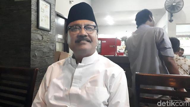 Mega Tak Singgung Pilgub Jatim, Gus Ipul: Tunggu Saja